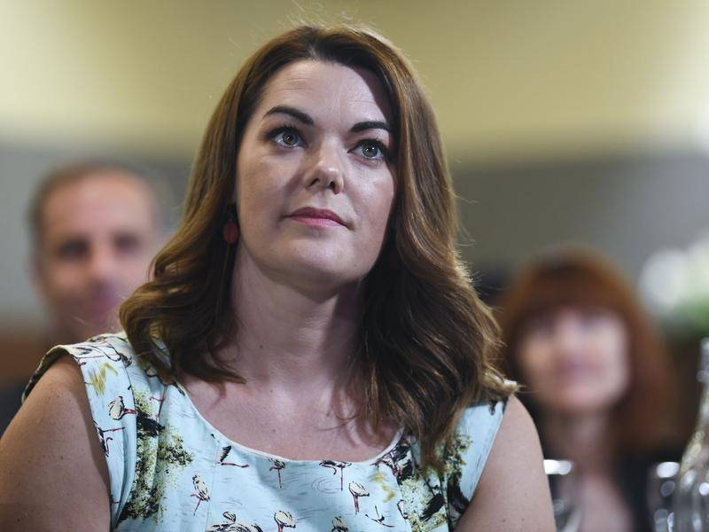 SCRUTINY: SA Greens Senator Sarah Hanson-Young wants the Senate Economics Committee to host a public hearing in Whyalla regarding the federal government's nuclear waste facility.
